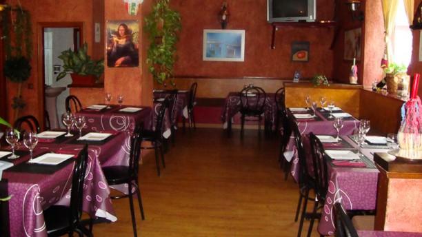 Restaurante piccolina en san sebasti n de los reyes men for Restaurante italiano san sebastian de los reyes