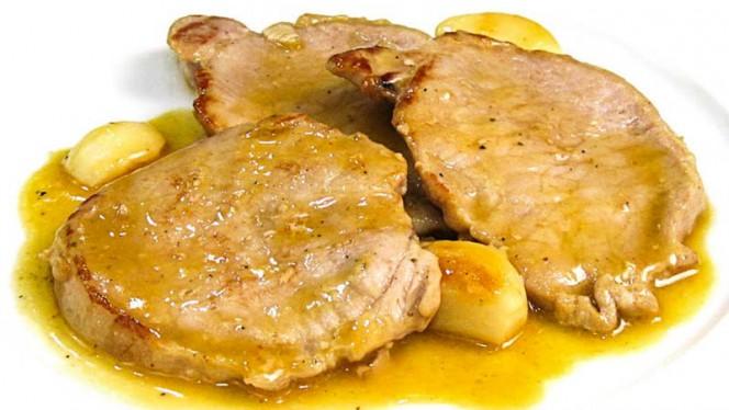 Sugerencia del chef - Góngora, Aranjuez