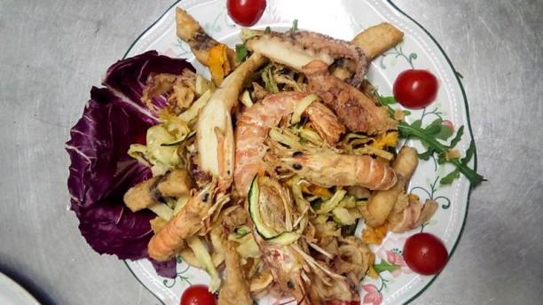 La Marina Suggerimento dello chef