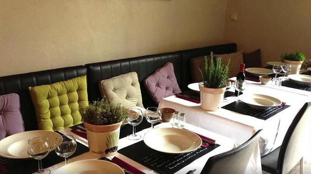 Le Donjon Restaurant
