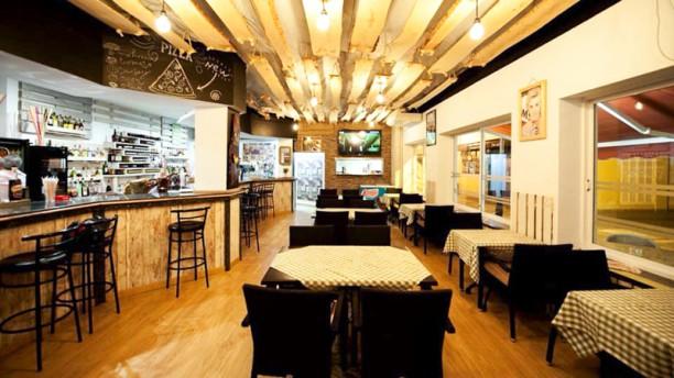 Manolo' s Restaurante Sala