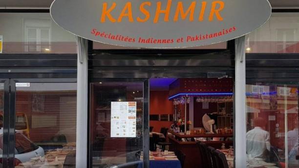 Kashmir Façade