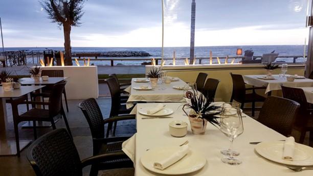 Restaurant Guillermu Terraza