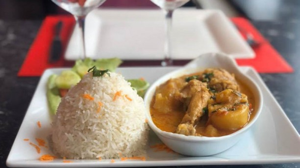 Bollywood Sugestão prato