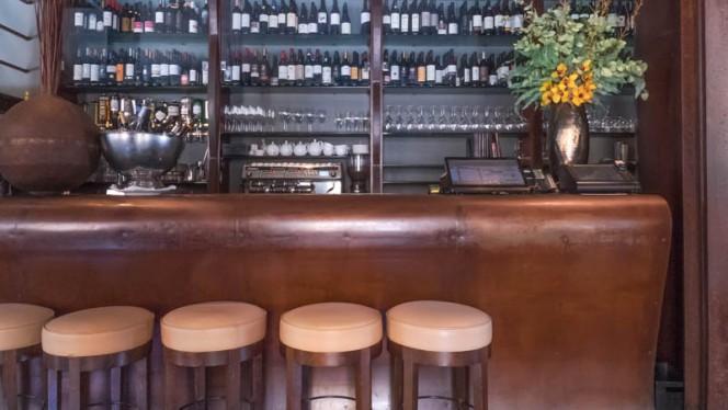 Bar - Cafeína, Porto