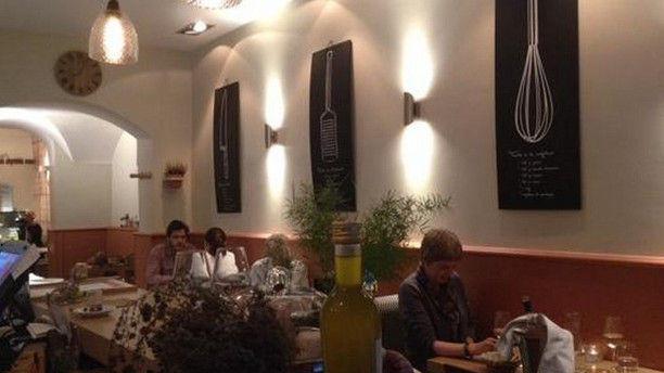 Olive et Artichaut Restaurant