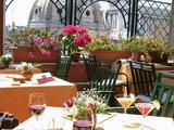 The Glass Bar & Restaurant