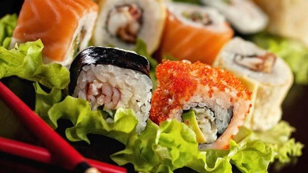 Pensavo Peggio Sushi