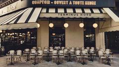 Terminus Nord - Restaurant - Paris