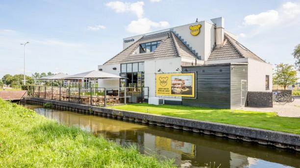 De Beren Bleiswijk Ingang