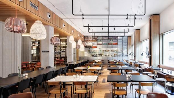 Momento Het restaurant