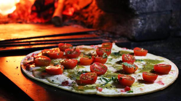 Vila Milagro Pizza Sem Glúten Pizza