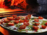 Vila Milagro Pizza Sem Glúten