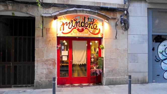 Na Mindona 10 - Na Mindona, Barcelona