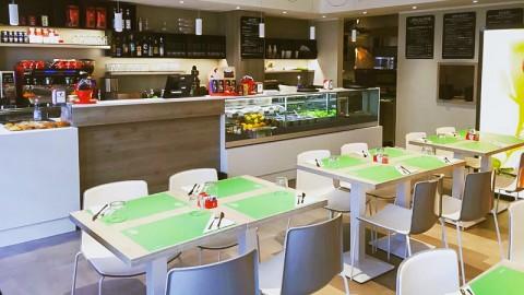 Bicenter Cafè Salad Bar & Bistrot, Padova