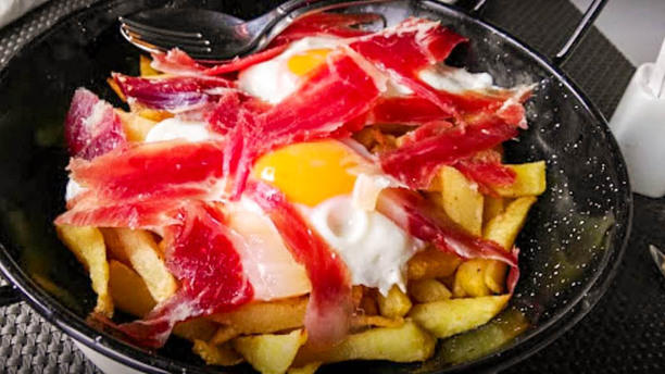 La Tasquita de Pereira Sugerencia del chef
