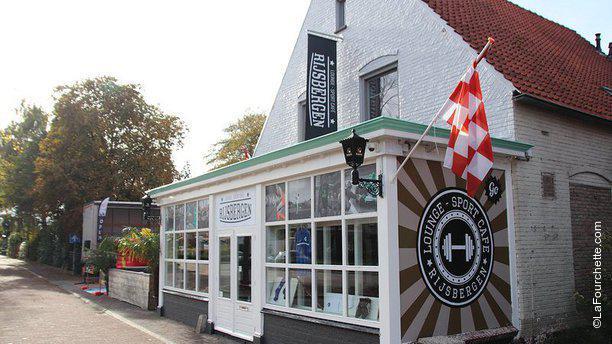 Lounge Sport Cafe Rijsbergen Foto