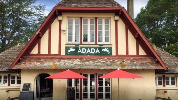 A Dada Devanture