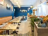 Toinou Oyster Bar
