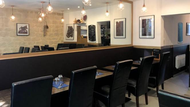 Bonbon Thaï - Fusion Khmer - Restaurant - Vincennes