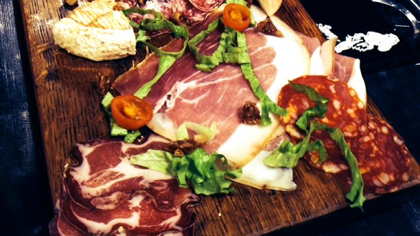Tapakap The planche mixte!