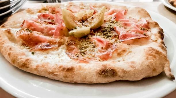 A putia de sapuri pizza