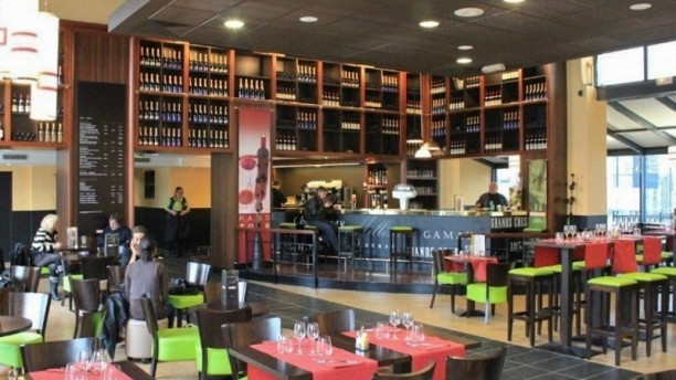 Restaurant le grand comptoir reims 51100 menu avis - Le grand comptoir en ligne ...