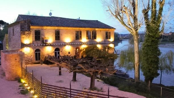 Le Moulin des Artistes Exterieur
