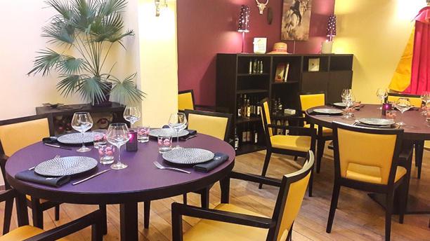 Lou Fèrri Restaurant
