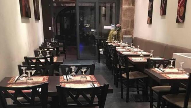 La Grande Muraille - Restaurant - Nantes