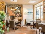 """Restaurant République """"Côté Jardin"""""""