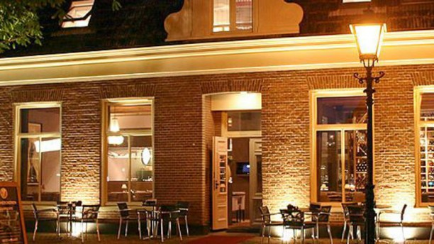 Van Heeckeren in Nes (Ameland) - Restaurant Reviews, Menu and Prices ...