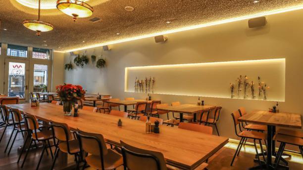 Eetkamer van zanten in amersfoort restaurant reviews menu and
