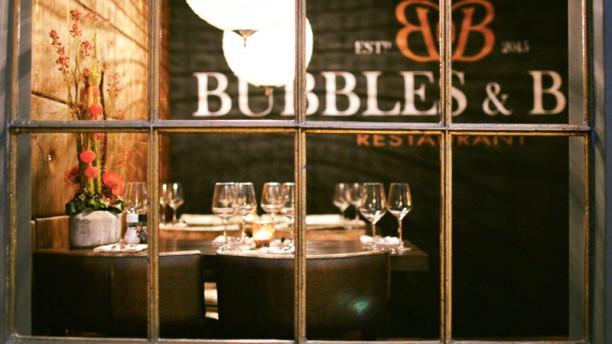 Bubbles & Bites Restaurant