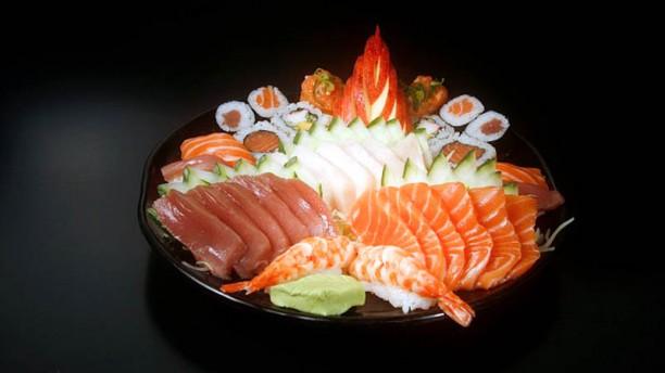 Yumi Sushi & Arte Sugestão do chef