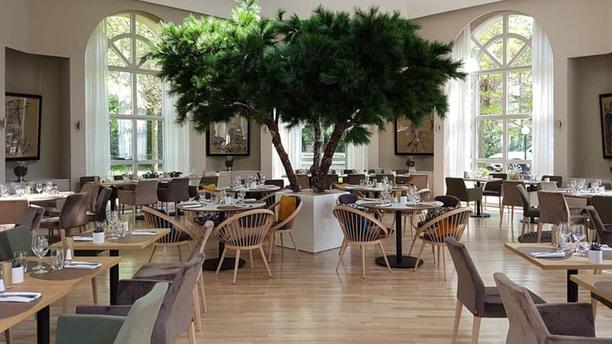Le Picardy Le restaurant