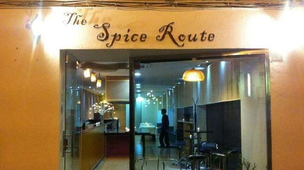 The Spice Route The Spice Route