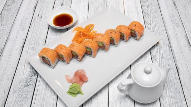 Juma sushi bar Sugerencia de plato
