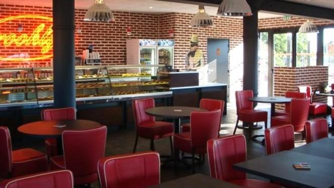 Brooklyn Café - Restaurant - Vannes