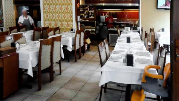 Hacıbaşar Kebap & Baklava - Kozyatağı The restaurant