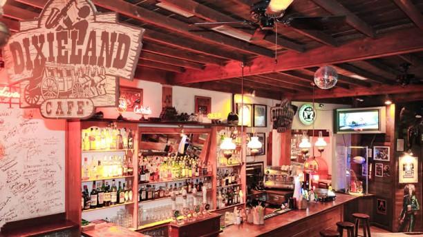 Dixieland Café - Aquileia La sala