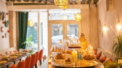 Le Méchoui du Prince - Restaurant - Paris