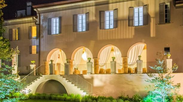 Villa Fabrizia Esterno