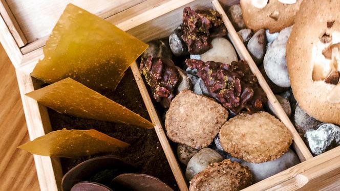 Sugerencia del chef - 5 Cucharas, Madrid