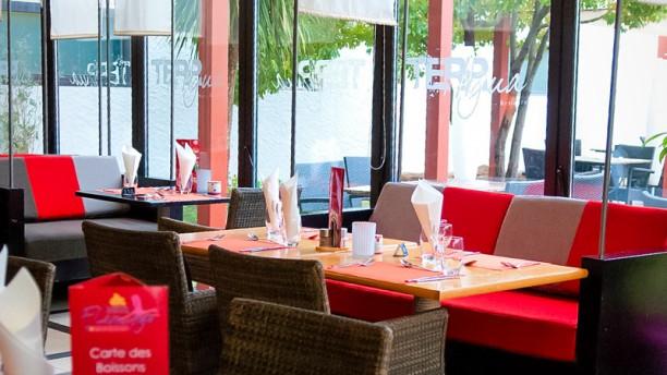 Casino Flamingo - Restaurant, 100 Route de l\'Espiguette 30240 Le ...