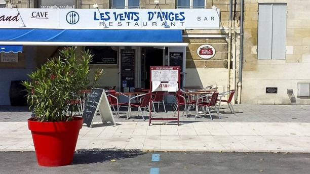 Les Vents D'Anges Devanture