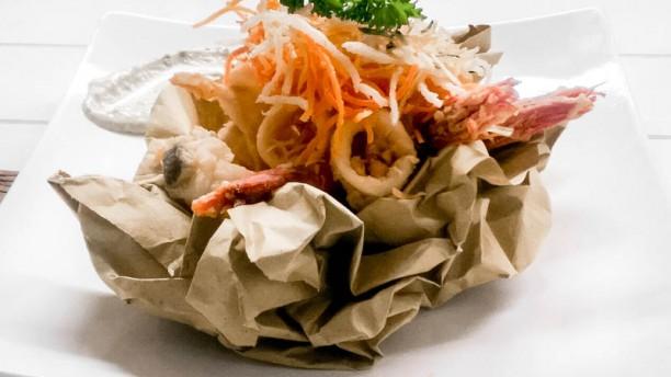 Restaurant bagni sant 39 anna sorrente menu avis prix et r servation - Bagni sant anna sorrento ...