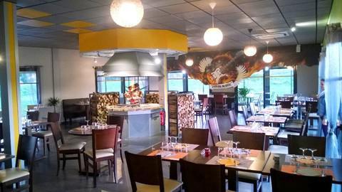 restaurant - Autour  du Grill - Cavignac
