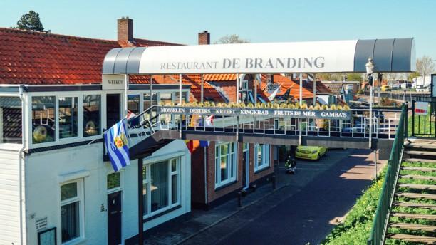 De Branding Restaurant