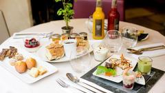 Un Dimanche à Paris - Restaurant - Paris